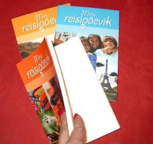 reisipäevikud